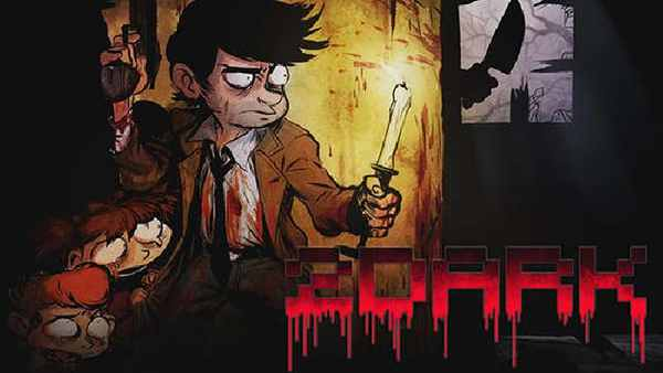 """Stealth-horror adventure game """"2Dark"""" is now available for Xbox One and PS4"""