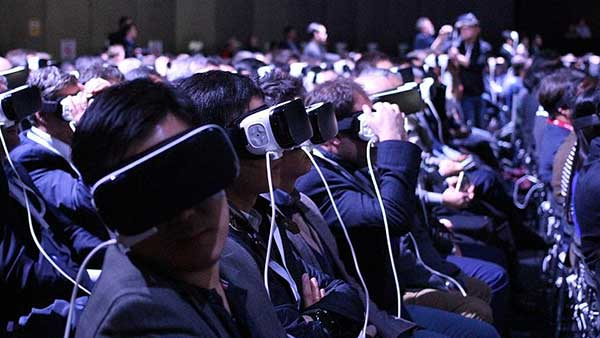 5 Reasons to Gamble in Virtual Reality