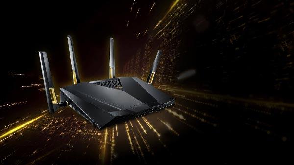 Asus RT-AX88U Gaming Router