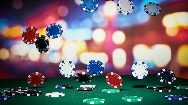 7 Popular Casino Games on Xbox - The Magic Seven Games on XBox