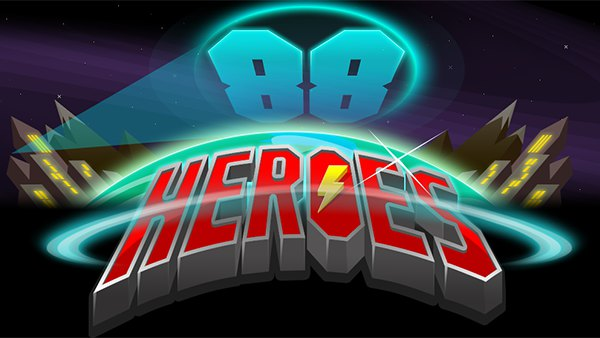 88 Heroes (Xbox One, PS4, PC, MAC, LINUX)