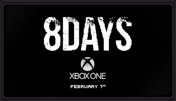 8DAYS Digital Pre-order And Pre-download Is Now Available On Xbox One