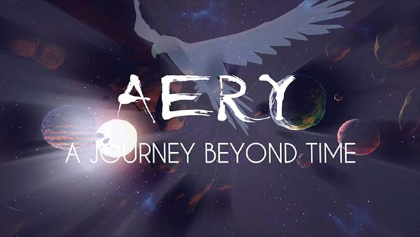 AERY - A Journey Beyond Time Is Available Now