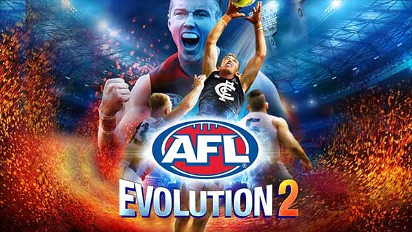 AFL Evolution 2