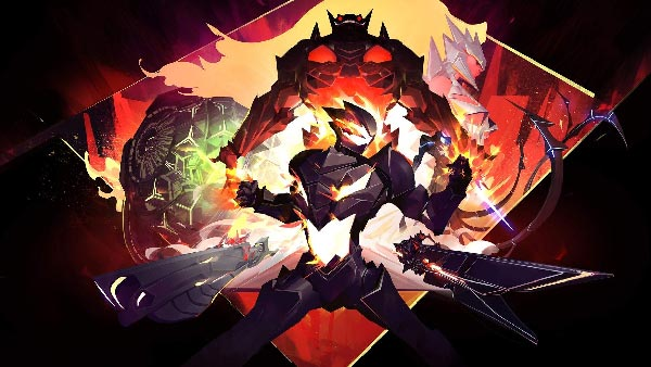 Aeon Must Die! Now Available For Xbox One & Xbox Series X|S