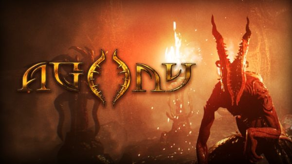 Highly Anticipated Horror-Survival Game 'Agony' Gets A Release Date And Shiny New Trailer