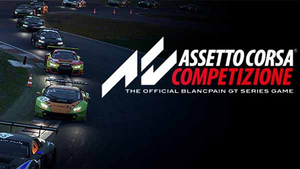 Assetto Corsa Competizione Out Now On Xbox One And PS4