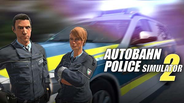 Autobahn Police Simulator 2 races onto XBOX ONE on November 4; Pre-order now!