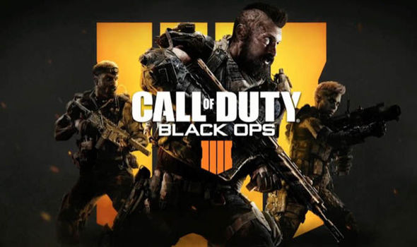 Call Of Duty Black Ops 4 Digital Pre-Order