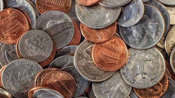 Coin-based Games Help to Teach About Money and Math