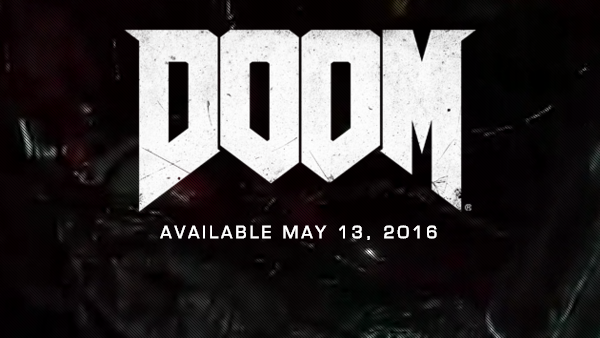 DOOM Release Date, Preorder, DLC Details