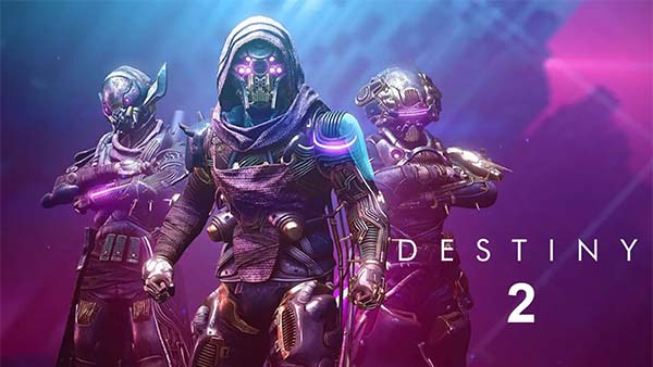Looking To Start Your Destiny 2 Adventure on Xbox or PS5?