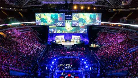 Does The International's Move to 2021 Open the Door for Console eSports?