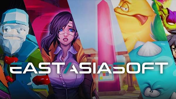 Eastasiasoft showcases Six upcoming indie titles in new footage