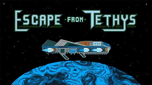 Escape From Tethys Digital Pre-order Now Available For Xbox One