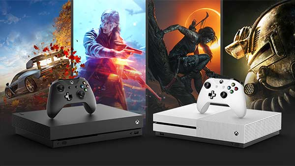 Xbox Bundles, Controllers and Subscriptions