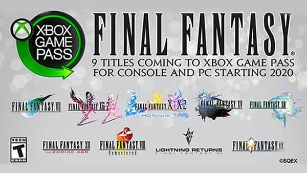 Final Fantasy: Exclusivity Here to Stay?
