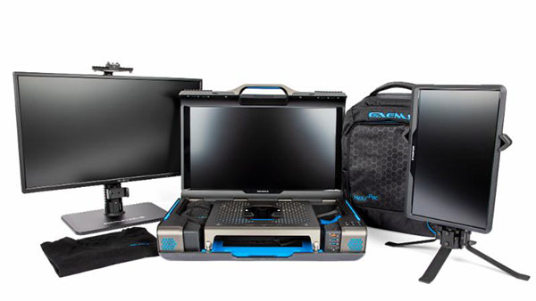 GAEMS Crowdfunding Campaign for Guardian Pro XP Begins on Indiegogo