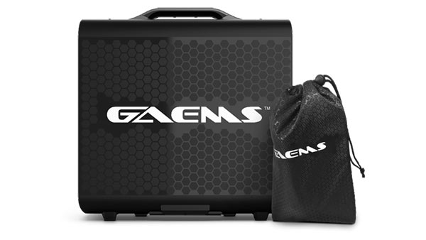 GAEMS Introduces the Sentinel Pro XP 1080P Personal Gaming Environment