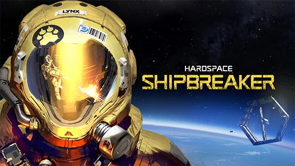 Hardspace Shipbreaker Xbox One and PS4 Versions Confirmed