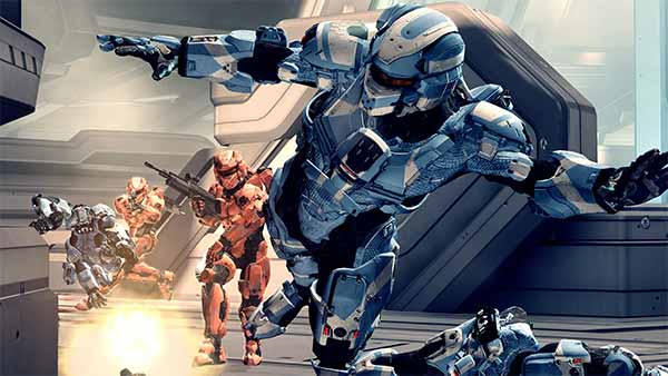 Has Multiplayer Console Gaming Become More Popular?