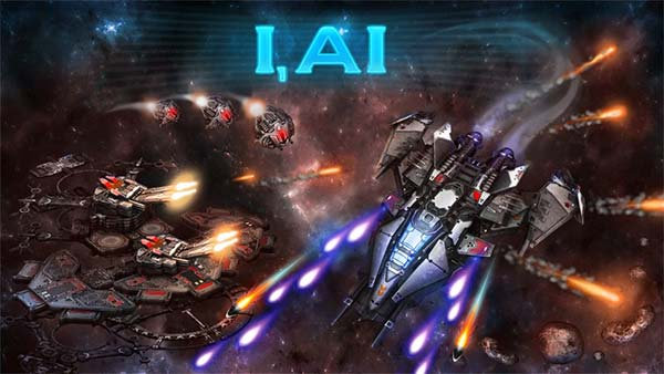 Classic side scrolling shooter I, AI is now available to pre-order digtally on Xbox One and Xbox Series X|S