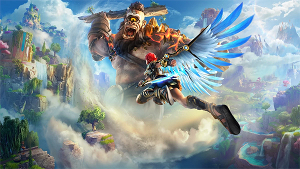 Immortals Fenyx Rising launches on Xbox Series X|S, PlayStation 5, Switch, PC & More