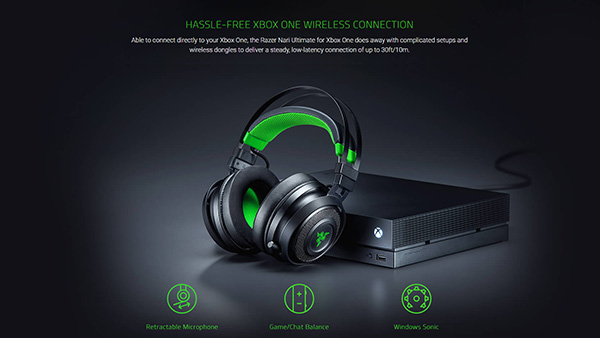 Hassle-Free Xbox One Wireless Connection