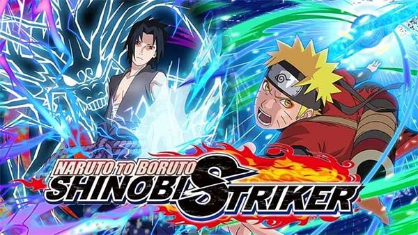 NARUTO TO BORUTO: SHINOBI STRIKER Xbox One Digital Pre-order Available Now; Open Beta July 19-22