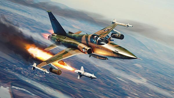 New 'War Thunder Bundles' Out Now For Xbox One And Xbox Series X|S