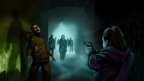 The Outbreak Co-Op Anthology Is Out Now On Xbox One And Xbox Series X|S