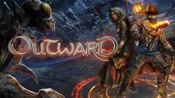 Outward's The Soroboreans DLC expansion releases this Spring