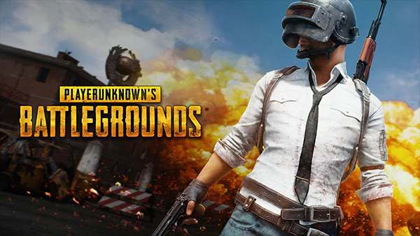 PUBG PlayerUnknowns Battlegrounds