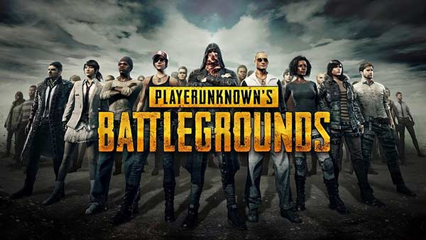 PUBG  - Player Unknown Battlegrounds Xbox One X Gameplay