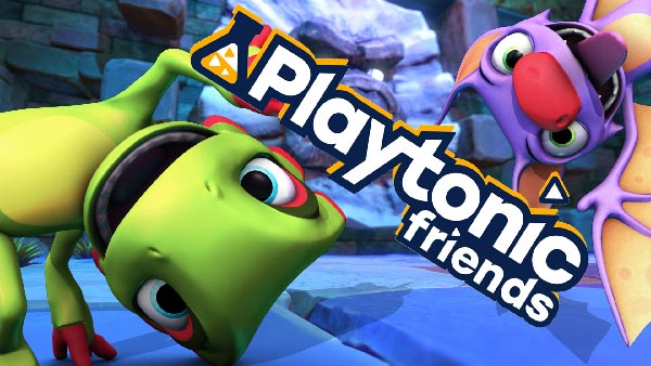 Playtonic Ready to Make New Friends with Latest Publishing Announcement