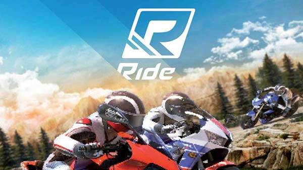 RIDE Available Now For Xbox One And Xbox 360 In North America