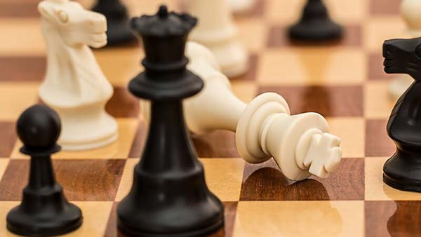 Board Games - Chess