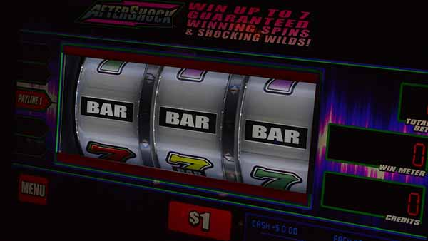 Slot madness: Best slot machines in online casinos