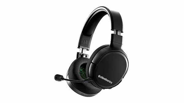 SteelSeries Arctis 1 Wireless gaming headset for Xbox One and Xbox Series X
