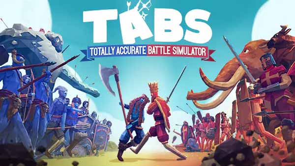 Totally Accurate Battle Simulator Is Now Available For Xbox One And Windows 10