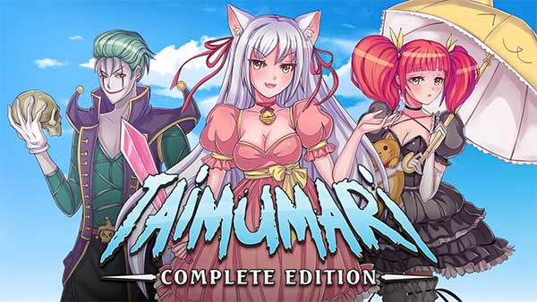 "Retro-style platform game ""Taimumari: Complete Edition"" is available today on Xbox One"