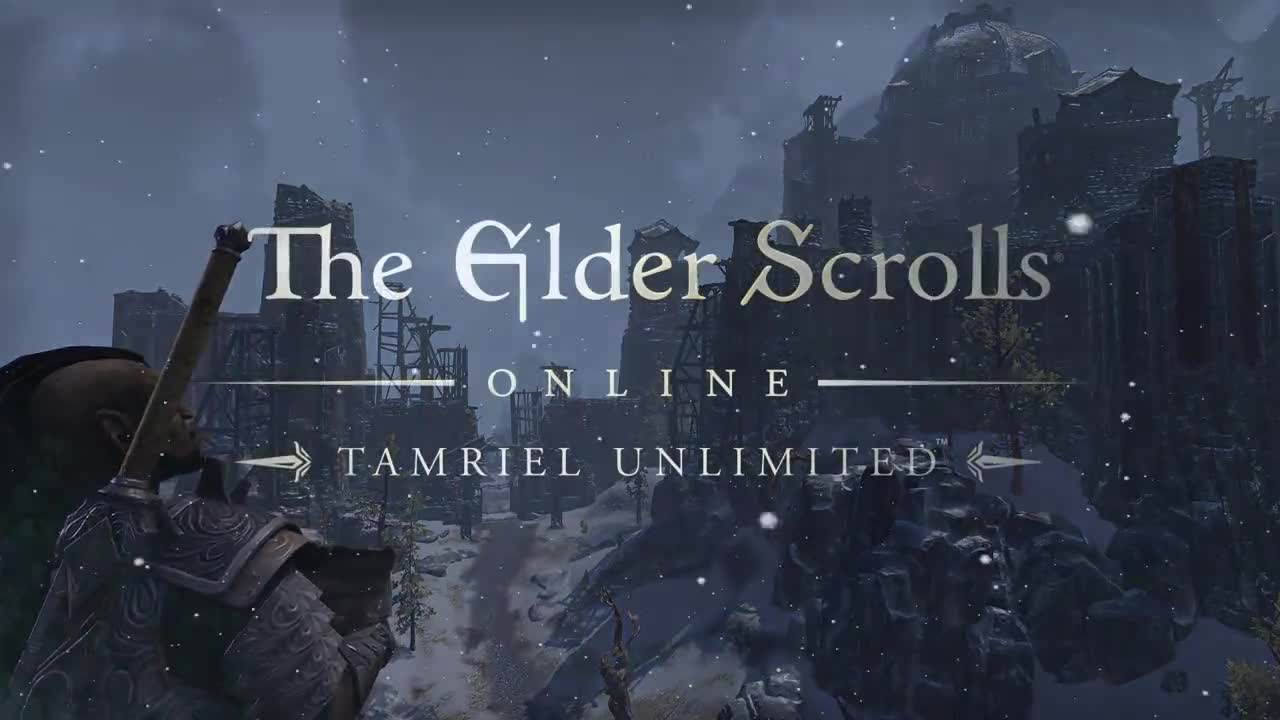 The Elder Scrolls Online: Tamriel Unlimited 'Orsinium' DLC Launches in November