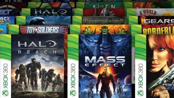 The Best Games For Xbox