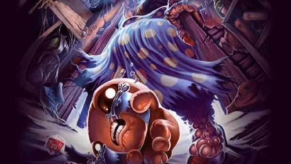 The Binding Of Isaac: Repentance preorder