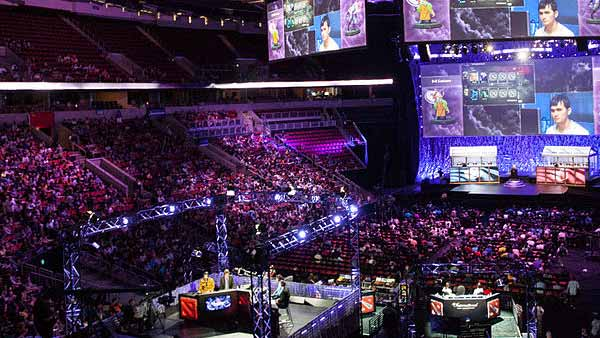 Top 10 Esports games for 2020
