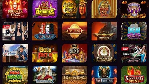 Best of the Best: Top Online Slots You Can Play on Your Old Xbox 360 in 2020