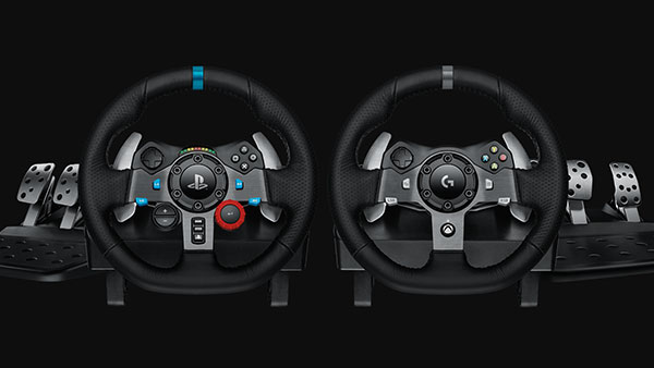 Truck Driver: List of supported Xbox One and PS4 Steering Wheels announced