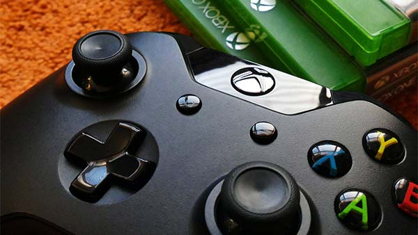 What are the Best eSports Games on Xbox?