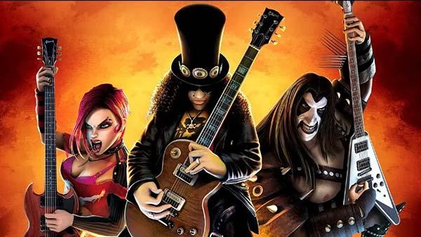 Will Guitar Hero Make a Triumphant Return on Xbox Series X?