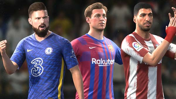XBOX Gaming: FIFA 22 career mode has players excited